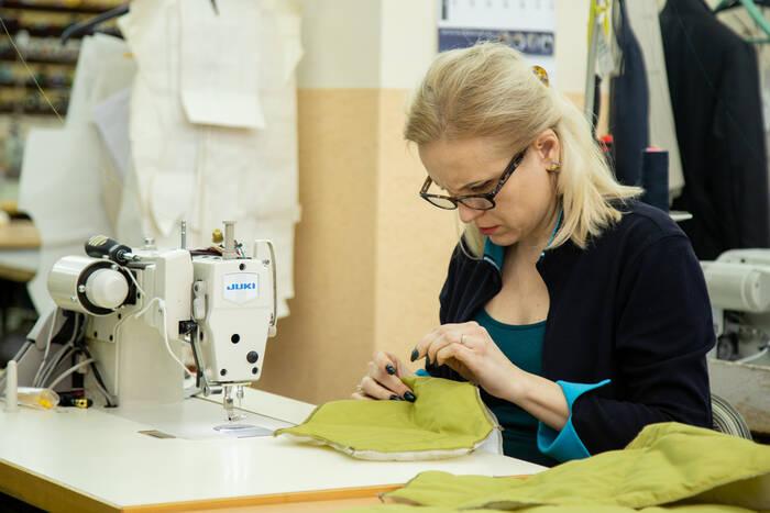 Швейная фабрика «Одема»: путь становления и реалии швейного гиганта с 75-летней историей