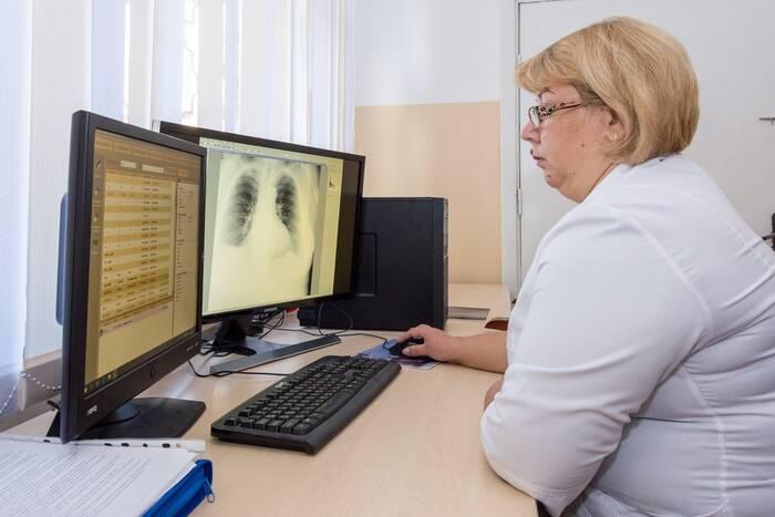 Ситуация по туберкулёзу в Приднестровье пока остаётся неблагополучной