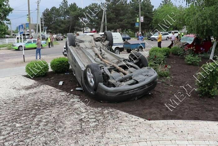 Следственный комитет возбудил уголовное дело по факту трагического ДТП в Карагаше
