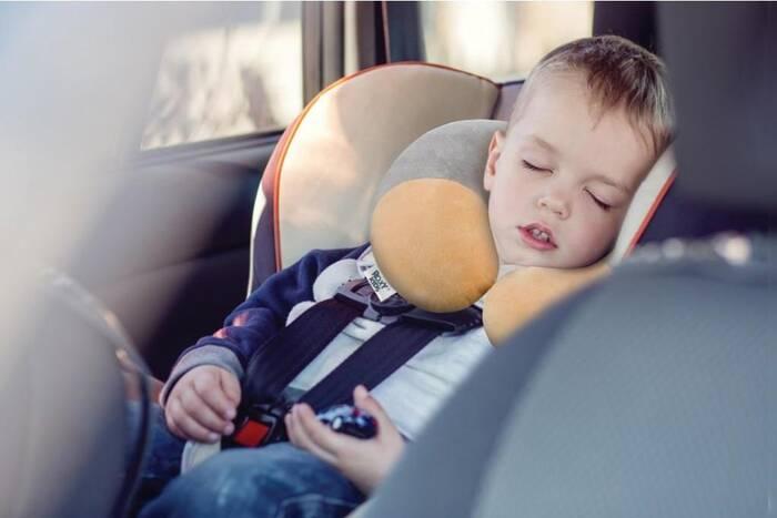 С 2022 года меняются правила перевозки детей в автотранспорте