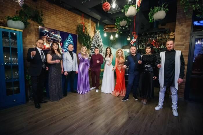 Солисты оркестра Минобороны подготовили новогодний подарок для приднестровцев
