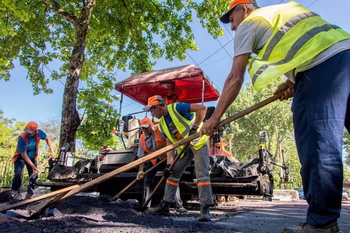 Составлен реестр объектов, которые предстоит восстановить после ремонтных работ водоканала