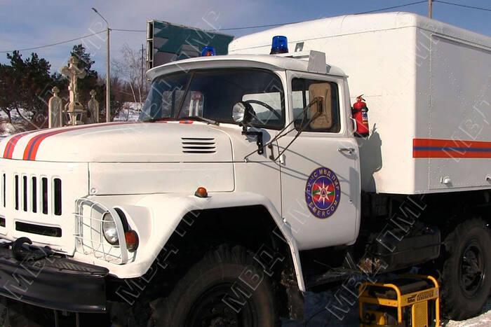 Спасатели готовы оказать помощь гражданам в период холодов