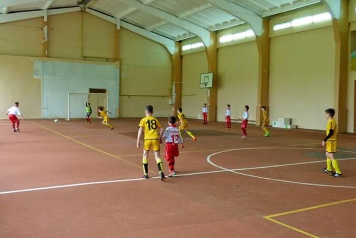 Спортивные соревнования ко Дню защиты детей организовали в Григориополе и Каменке