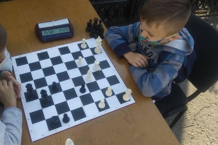 Стали известны победители чемпионата и первенства республики по быстрым шахматам