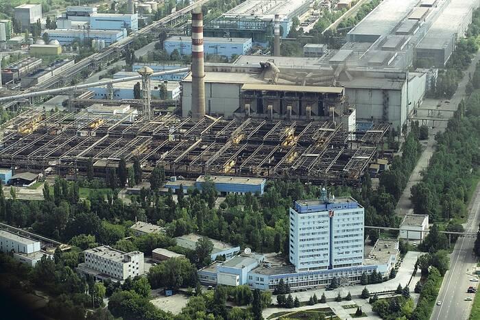 Субботний номер «Приднестровья» посвящён ММЗ, который отметит 36-летие