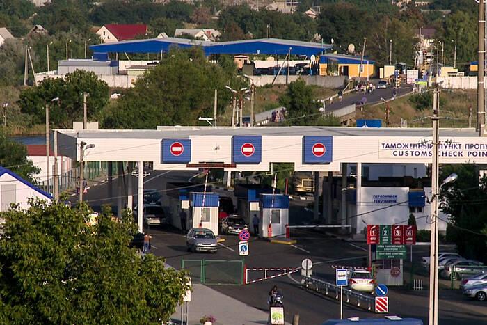 Таможенное оформление товаров на ТПП «Первомайск» проводится в штатном режиме