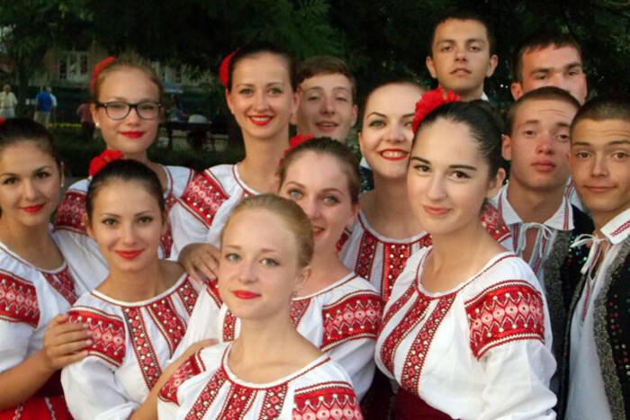 Танцевальный коллектив из Дубоссар занял второе место в международном конкурсе