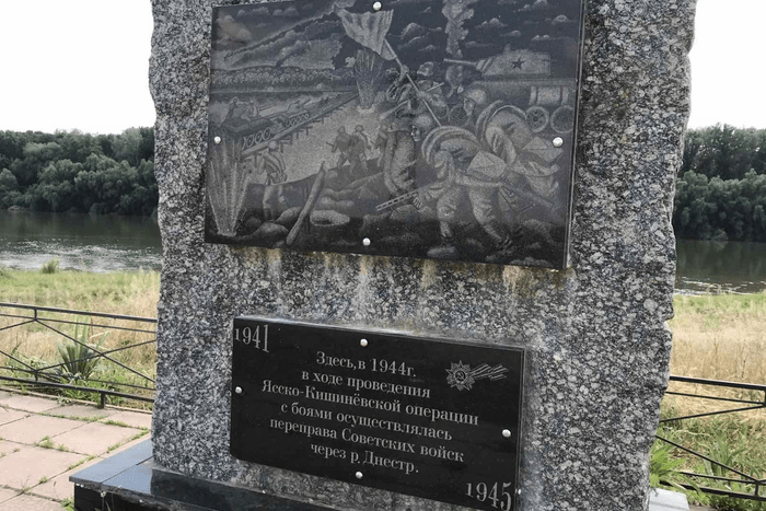 «Танковая переправа» в Суклее официально станет памятником истории