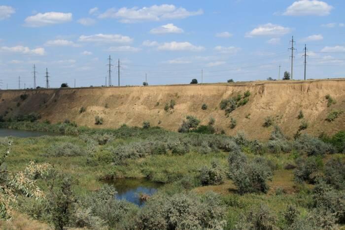 Территорию геологического памятника «Колкотовая балка» ждут масштабные преобразования