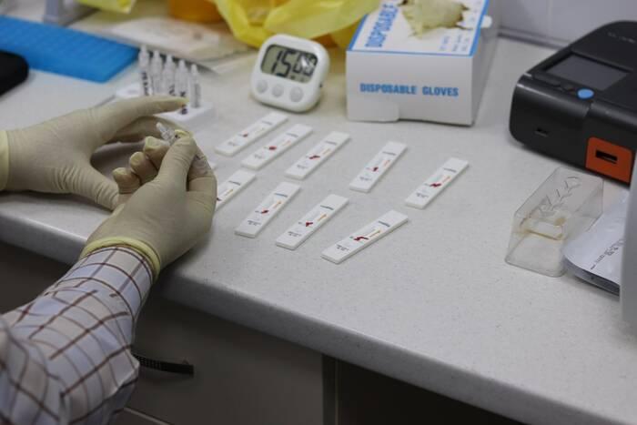 Тестирование подтвердило 249 новых случаев заболевания коронавирусом