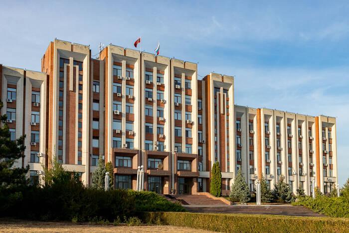 Тридцать лет назад было принято политическое решение о создании исполнительной власти Приднестровья