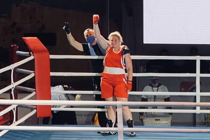 У Приднестровья ещё одна путёвка в финал юниорского чемпионата Европы по боксу