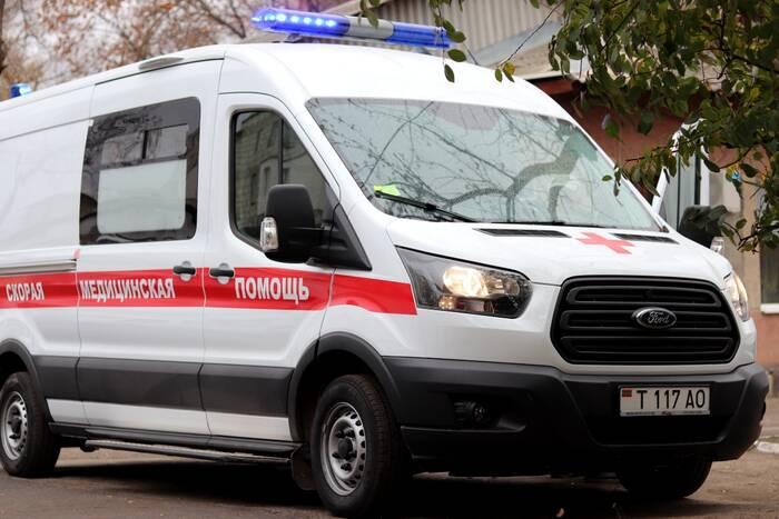 Умерла пациентка Слободзейского инфекционного госпиталя