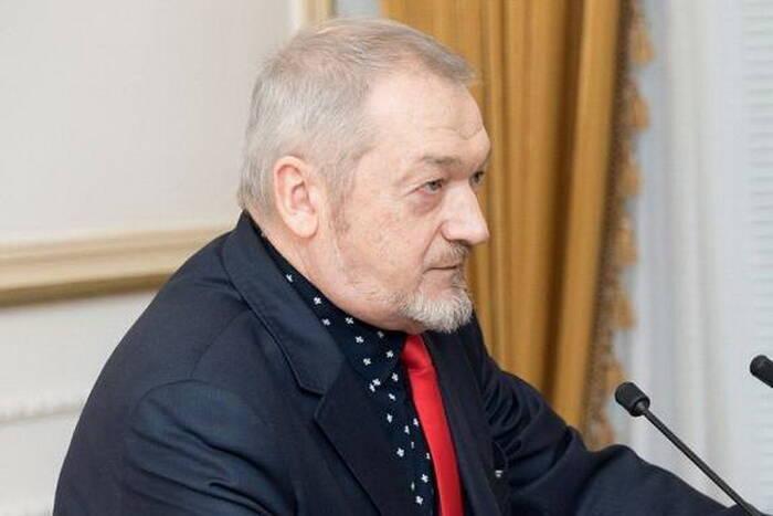 Ушёл из жизни приднестровский историк Николай Бабилунга