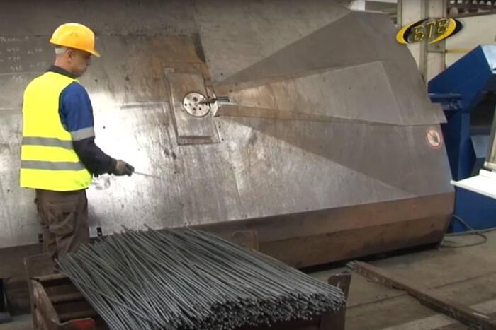 Зарубежные инвесторы наладили производство металлоконструкций в Бендерах