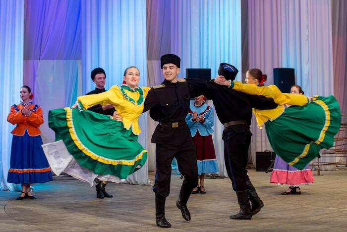Детский фестиваль казачьей культуры провели онлайн