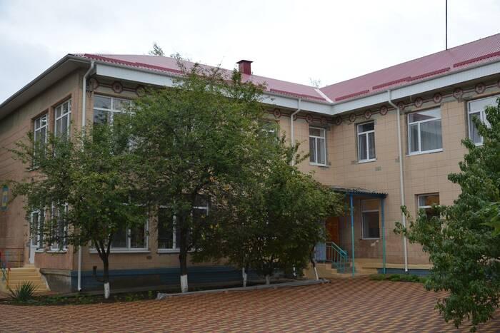 В Дубоссарах коррекционный детский сад ремонтируют за счёт Фонда капвложений
