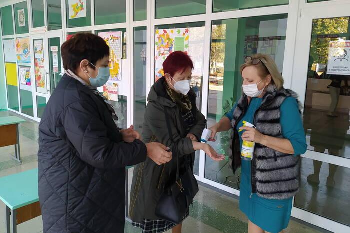 В Дубоссарских школах и детсадах проверяют соблюдение санитарных норм