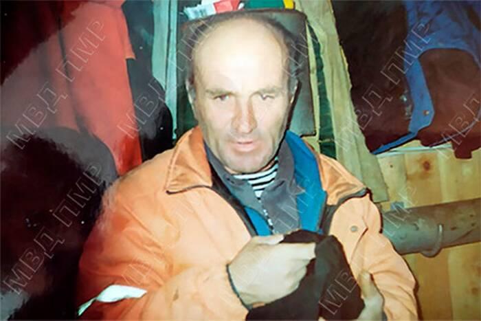 В Григориополе ищут Григория Куляка