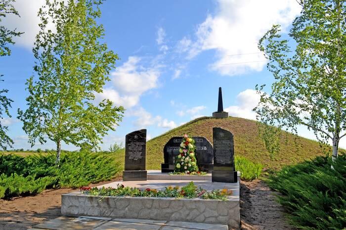 В Григориополе возложили цветы к могилам защитников Приднестровья