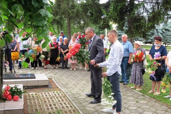 В Григориополе вспоминали защитников ПМР, погибших во время агрессии Молдовы в 1992 году