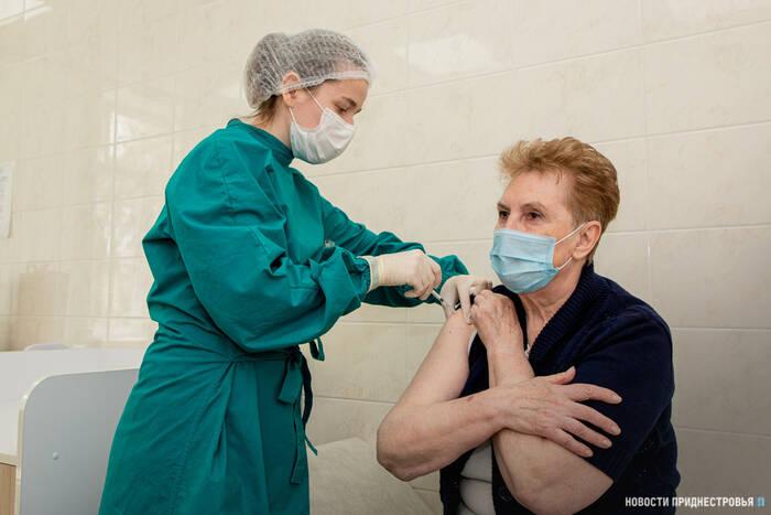 В Минздраве назвали города - лидеры по вакцинации от коронавируса