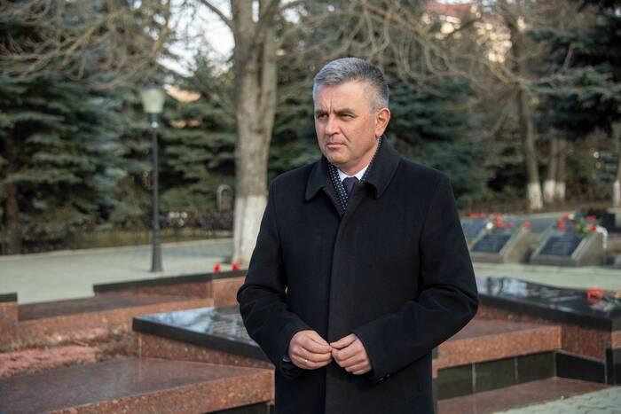 Президент ПМР: За 29 лет никто не ответил за преступление против человечности, за убийство мирных граждан Приднестровья