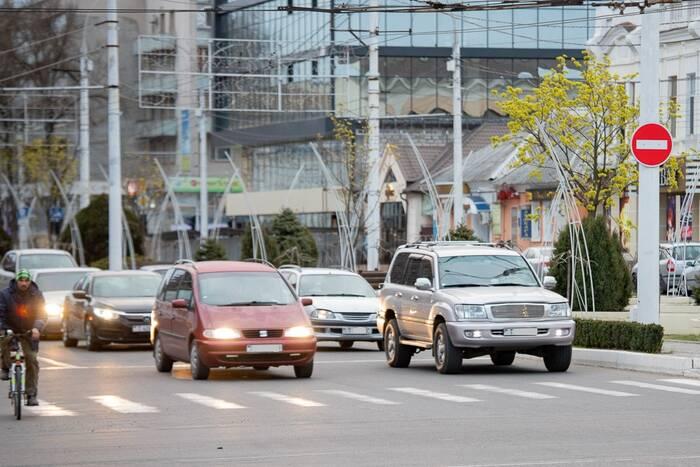 ГАИ призывает приднестровцев сообщать о нетрезвых водителях за рулём