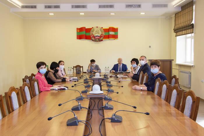 В ПГУ обсудили актуальные проблемы высшего педагогического образования