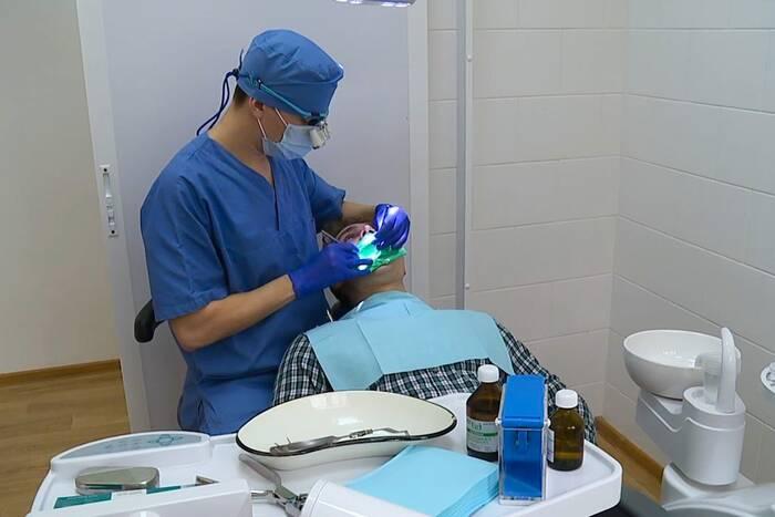 В ПГУ планируют открыть Учебно-научный клинический комплекс стоматологии