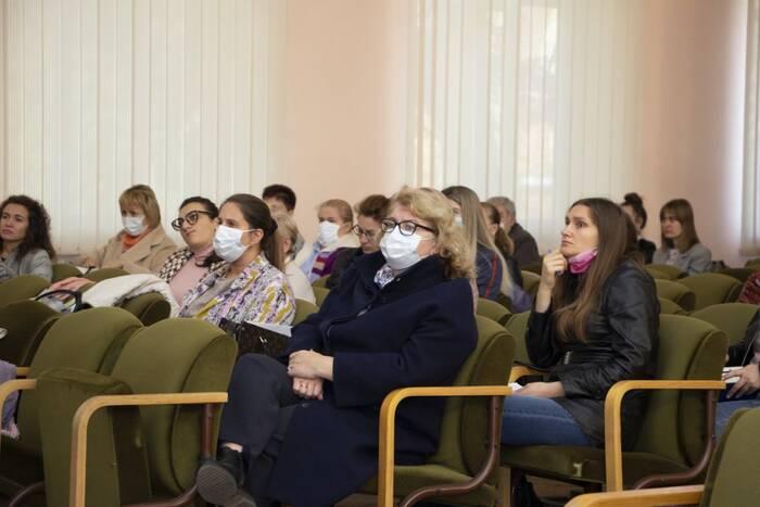 Российские врачи провели курсы повышения квалификации для медиков из ПМР