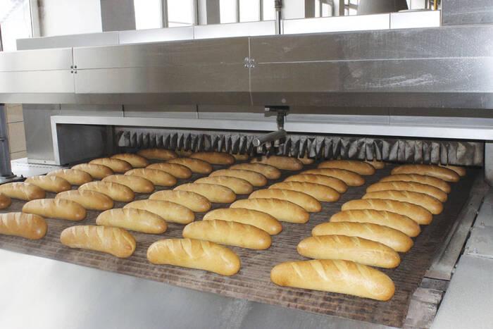 В ГУК рассказали, как госпредприятия пищевой промышленности осваивают новые рыночные ниши