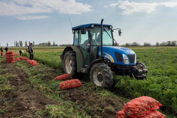 За три года льготные кредиты получили более 80 сельхозпроизводителей