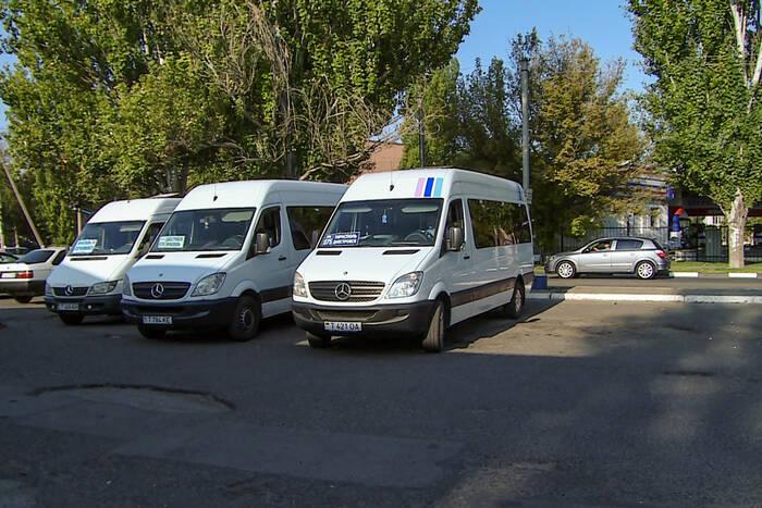 Субсидирование перевозчиков на социально значимых маршрутах обсудили в Правительстве
