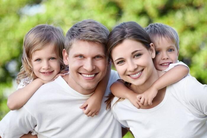 «Моя семья». В республике проходит конкурс видеопрезентаций