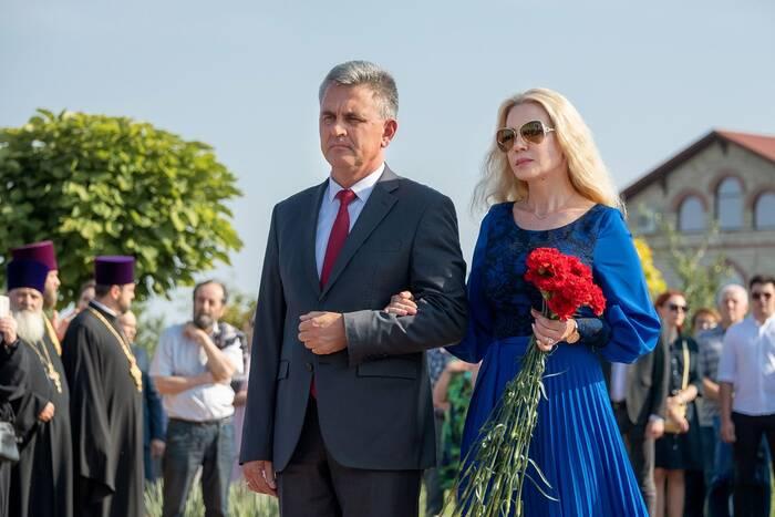 В Приднестровье чествуют князя Александра Невского