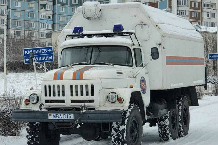 В Приднестровье открыли 135 пунктов обогрева
