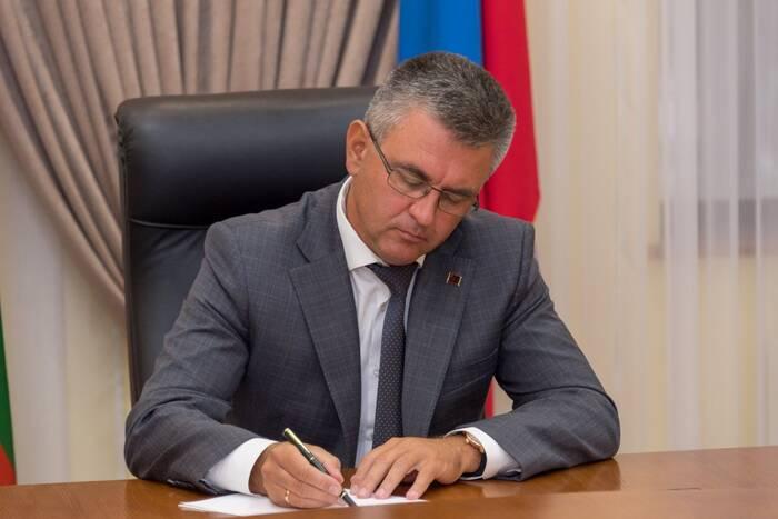 В Приднестровье отменен запрет на экспорт зерна