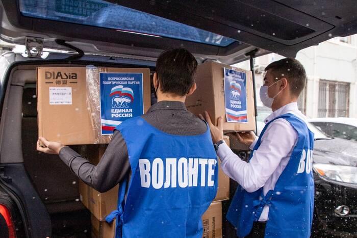 В Приднестровье ожидается российская гуманитарная помощь для борьбы с коронавирусом