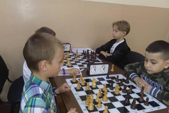 В Приднестровье прошли чемпионат и первенство республики по классическим шахматам