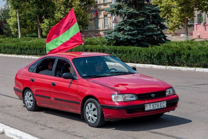 В Приднестровье проведут автомотопробег по местам боевой славы