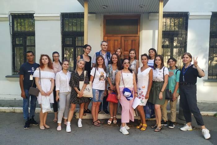 В Приднестровье создан волонтерский корпус Дня Республики