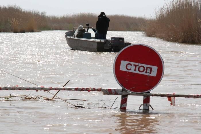 С апреля начнёт действовать запрет на рыбалку