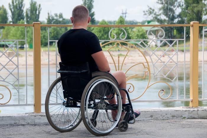 В прошлом году более 400 человек с инвалидностью получили протезно-ортопедические изделия