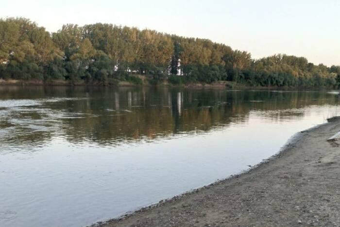В Днестре вблизи Кицкан обнаружено тело пожилого мужчины