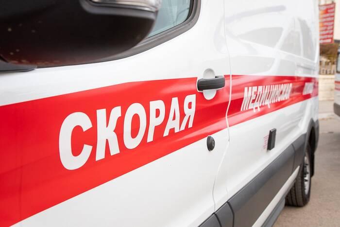 Два брата пострадали от взрыва неизвестного предмета в подвале жилого дома в столице