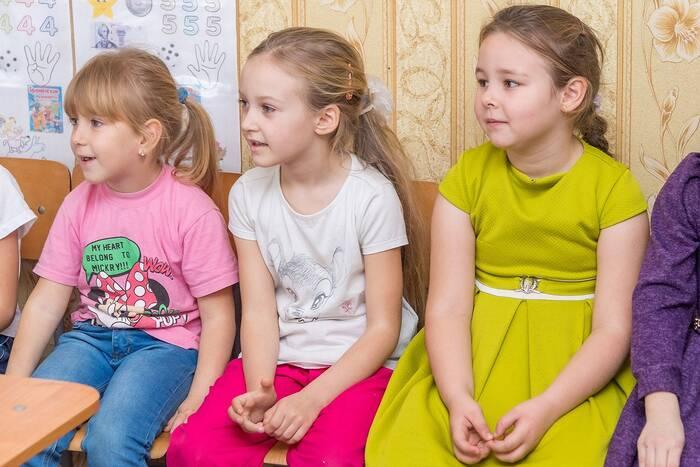 С 3 августа заработает Центр развития ребёнка в Рыбнице