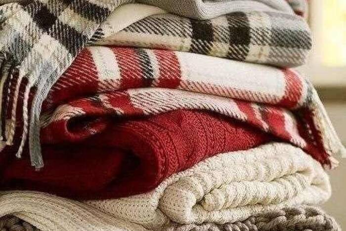В Рыбнице проведут благотворительную акцию «Тёплый шарф»