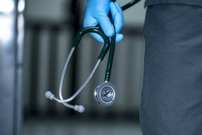В рыбницком  госпитале скончались два пациента с коронавирусом